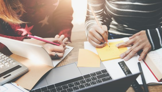 Write Longer B2B Content