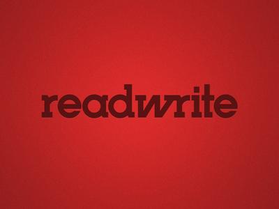 ReadWriteLogo