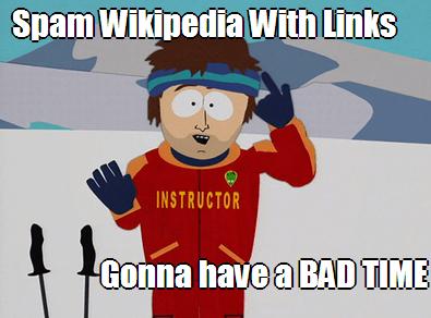 SpamWiki