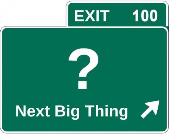 next big statup idea