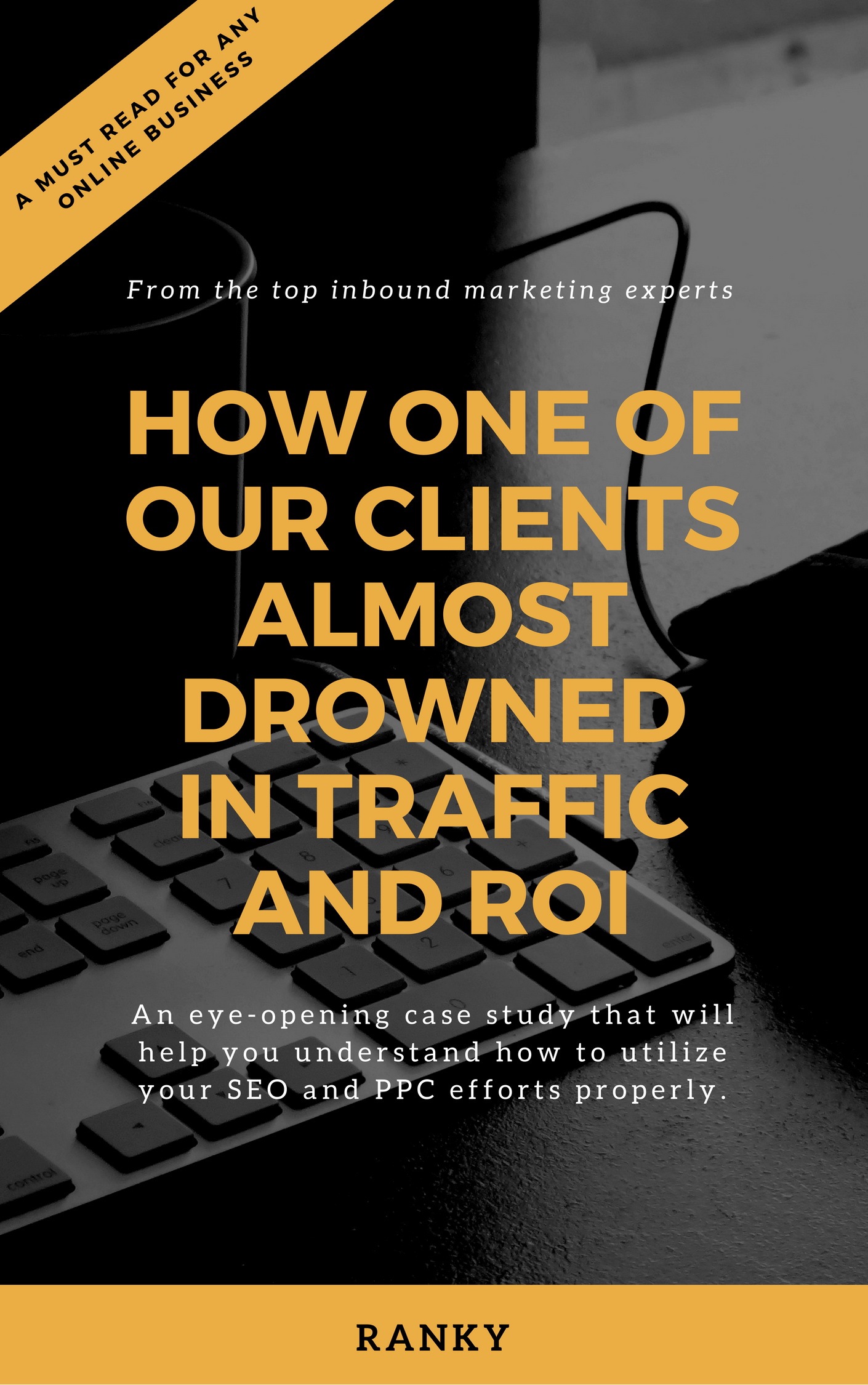 Increase your ROI Today!
