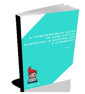 B2B Ecommerce Ebook